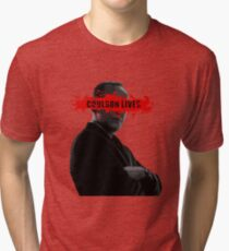 Coulson Lives Tri-blend T-Shirt