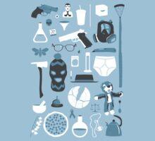Let's Cook | Unisex T-Shirt