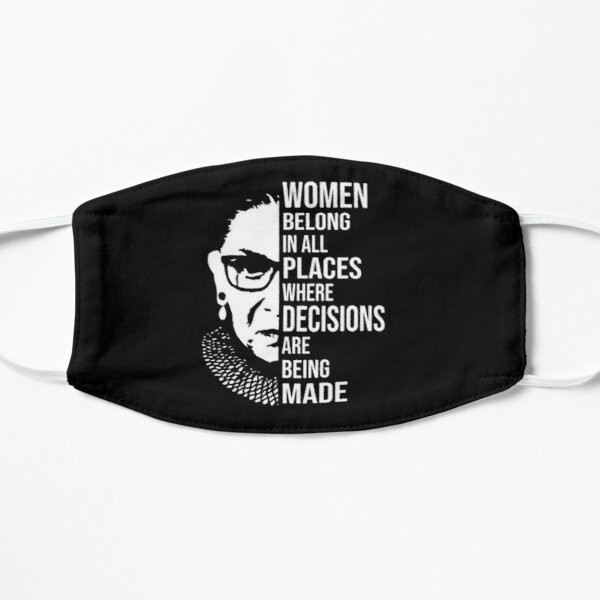 RBG Women Shirt | Tank Top | V-neck | Long sleeve | Sweatshirt | Hoodie | Mug | Ruth Bader Ginsburg | Feminist Gifts | Girl Power | Female Mask