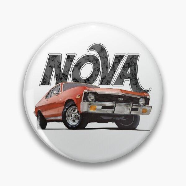 Super Nova Badge