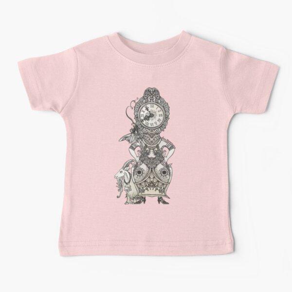 Clock Baby T-Shirt