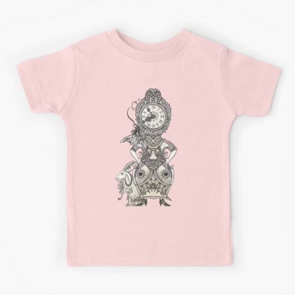 Clock Kids T-Shirt