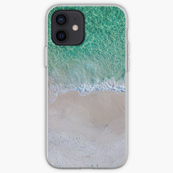 Overhead Clarity iPhone Soft Case