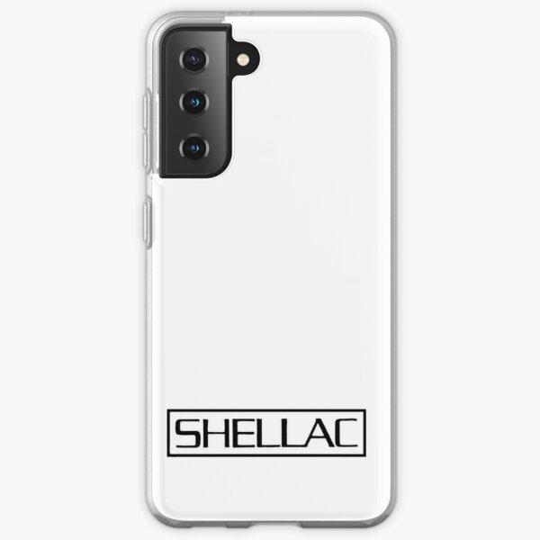 shellac sign Samsung Galaxy Soft Case