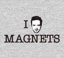 I Heart Magnets