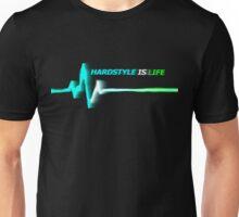 Hardstyle is Life Unisex T-Shirt