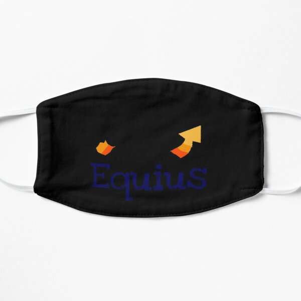 Equius Horns With Text Mask