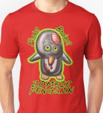 Zombie Penguin T-Shirt