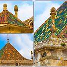 sanctuary roof by terezadelpilar ~ art & architecture