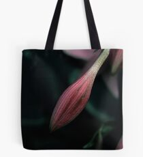 Can't stop, another Hosta ! Tote Bag