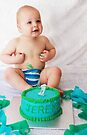 On Your 1st Birthday by Evita