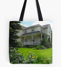 Quaint living Tote Bag