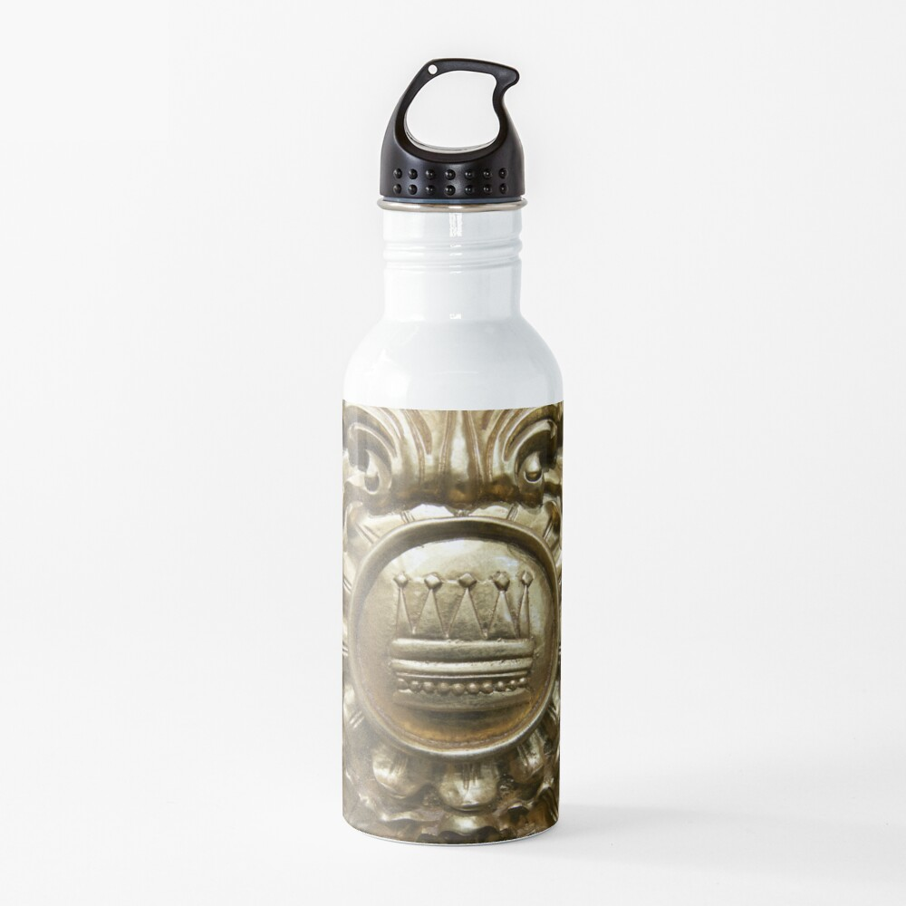 Royalty on the Disney Dream Water Bottle