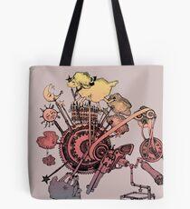 Science of Sleep 2 Tote Bag