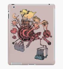 Science of Sleep 2 iPad Case/Skin