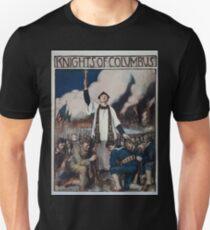 Knights of Columbus Unisex T-Shirt