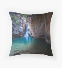 El Questro Throw Pillow