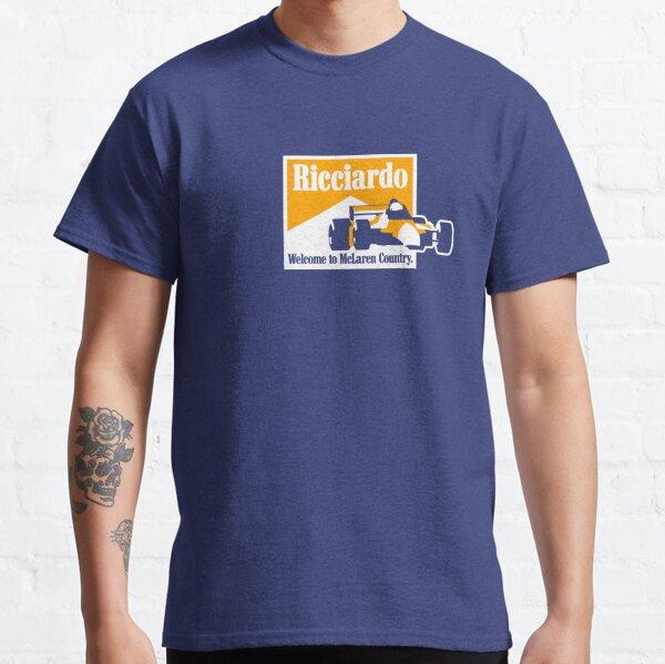 Ricciardo 2021 Classic T-Shirt