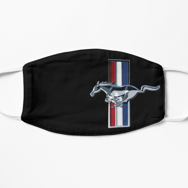 Ford mustang Mask