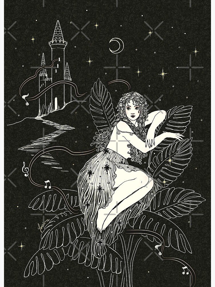 Serenata by JanainaArt