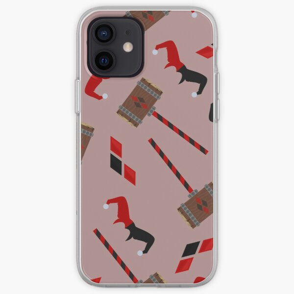 Mistress of Madness iPhone Soft Case