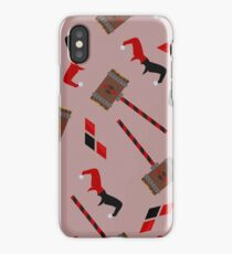 Mistress of Madness iPhone Case/Skin
