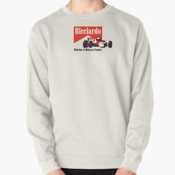 Ricciardo 2021 Pullover Sweatshirt