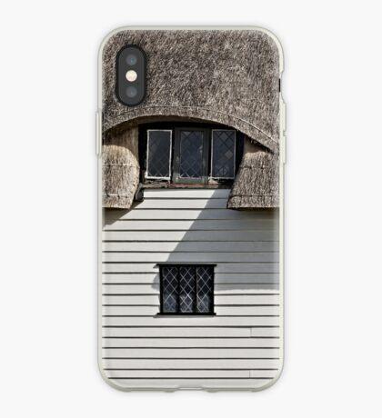 Little Cooper's Cottage. iPhone Case