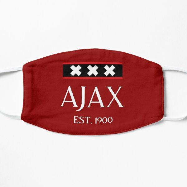 Ajax Mask