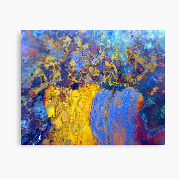 Oh My That's Spicy Canvas Print