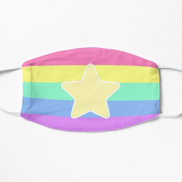 Rainbow Star Mask