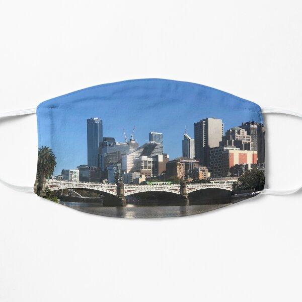 Princes Bridge Flat Mask