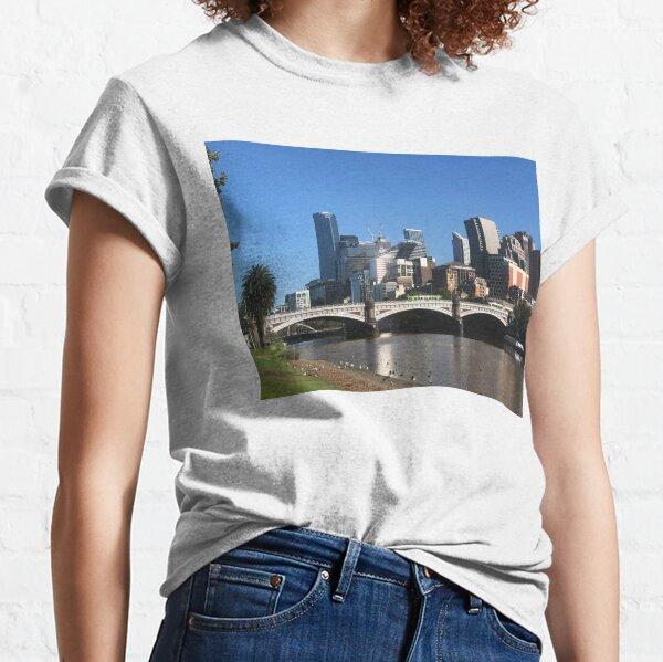 Princes Bridge Classic T-Shirt