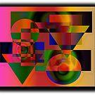 Colours by IrisGelbart