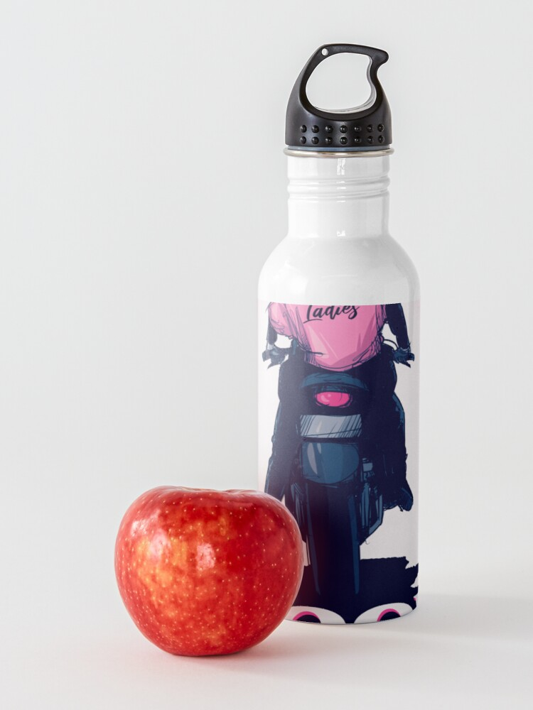 Alternate view of Cool Rider Water Bottle