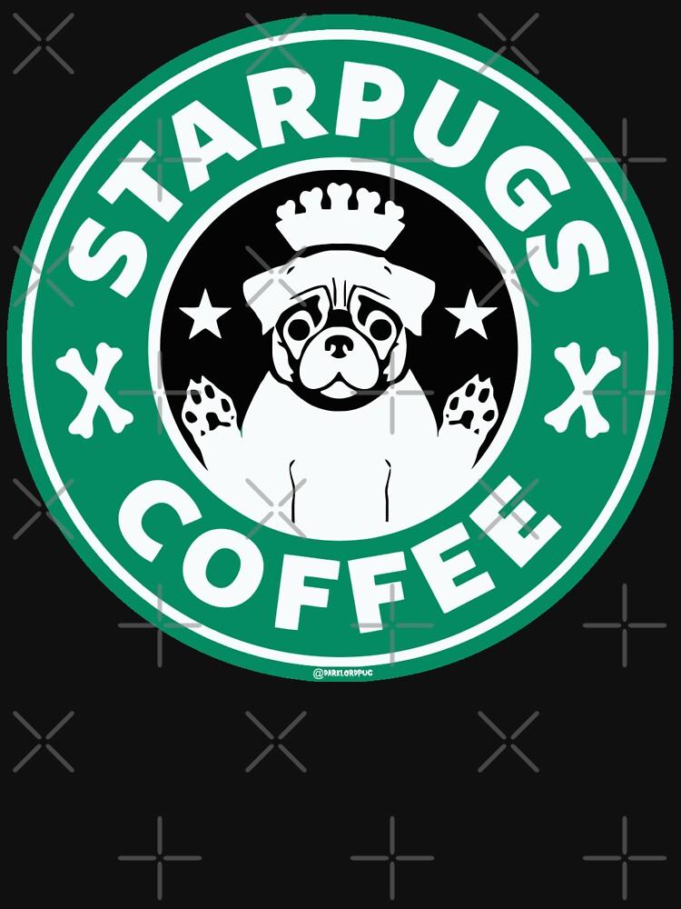Starpugs Kaffee von darklordpug
