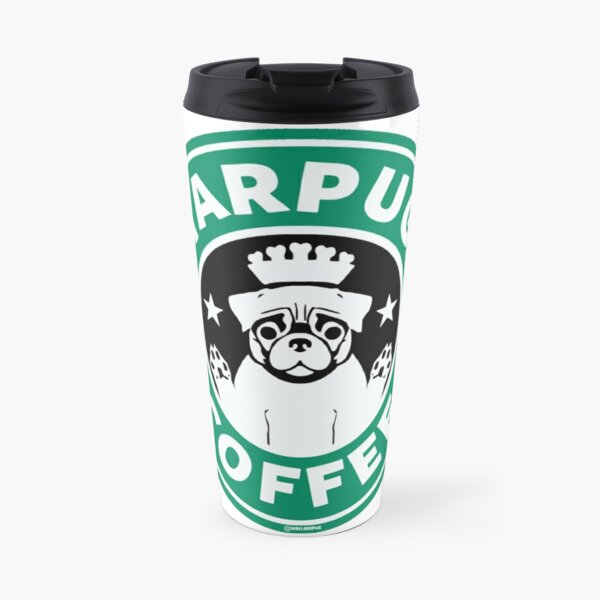 Starpugs Coffee Travel Mug