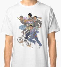 Attack the Block Classic T-Shirt