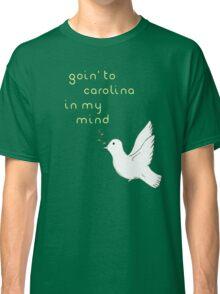Goin' to Carolina: James Taylor Classic T-Shirt