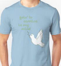 Goin' to Carolina: James Taylor T-Shirt