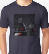 Xavier Wulf T-Shirt