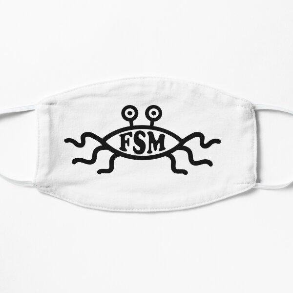 FSM Emblem Flat Mask