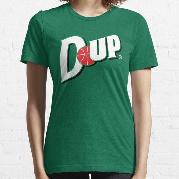 "Vict ""D-up Basketball""  Essential T-Shirt"