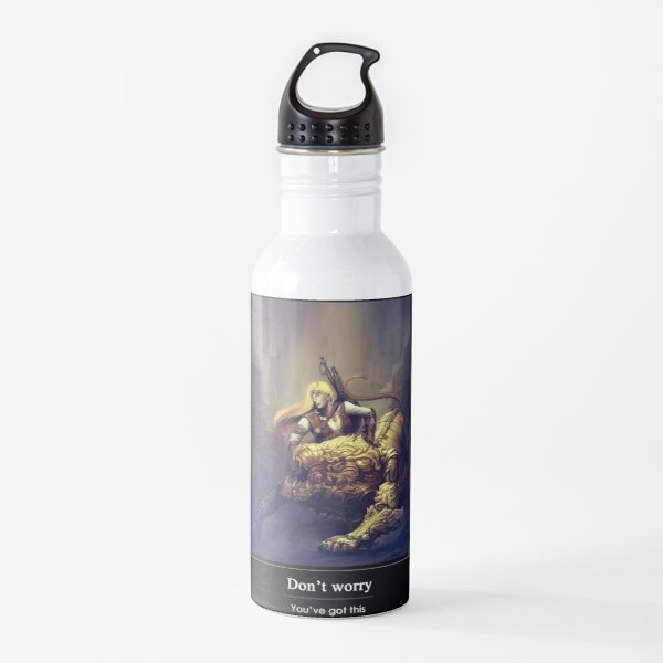 You've got this! Water Bottle