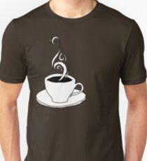 coffee scribble T-Shirt
