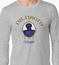 Ain't Nuthin' but a Droid Thing Baby Long Sleeve T-Shirt