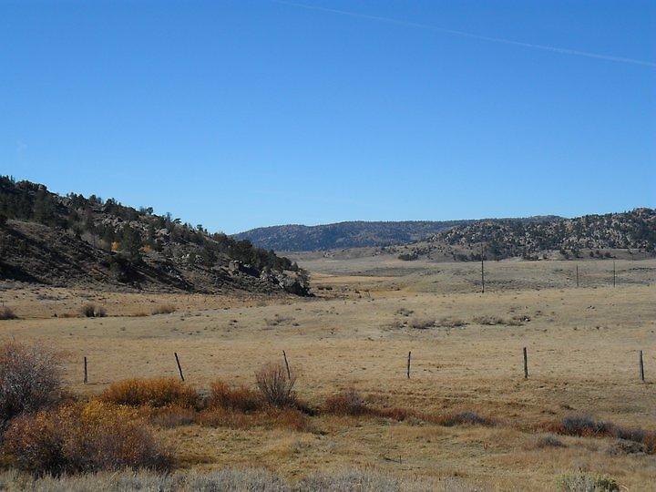 Elk Valley by klingman13