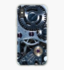 Watch gears iPhone Case