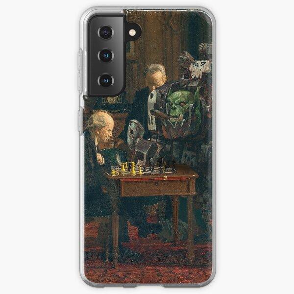 Ork Chess Samsung Galaxy Soft Case