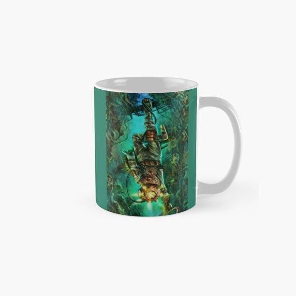 Steampunk Diver Classic Mug
